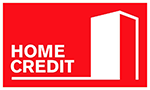 Home Credit Indonesia Logo