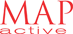 MAP Active Logo