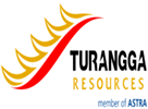 Turangga Resources Logo